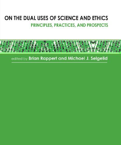 On Dual Uses of Science and Ethics (cover)